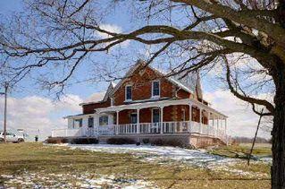 Main Photo: 22545 Lloyd Sdrd in Brock: Rural Brock Commercial for sale : MLS®# N3046176