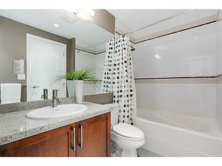 "Photo 10: 506 2055 YUKON Street in Vancouver: False Creek Condo for sale in ""Montreux"" (Vancouver West)  : MLS®# V1100779"