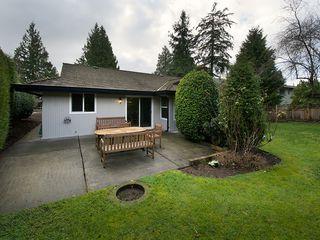 """Photo 17: 5169 WALLACE Avenue in Tsawwassen: Pebble Hill House for sale in """"DEERFIELD"""" : MLS®# V1101570"""