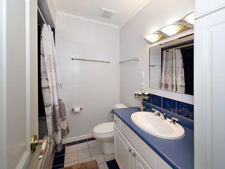"""Photo 14: 5169 WALLACE Avenue in Tsawwassen: Pebble Hill House for sale in """"DEERFIELD"""" : MLS®# V1101570"""