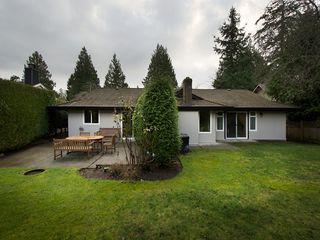 """Photo 16: 5169 WALLACE Avenue in Tsawwassen: Pebble Hill House for sale in """"DEERFIELD"""" : MLS®# V1101570"""
