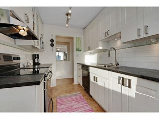 "Photo 8: 409 120 E 4TH Street in North Vancouver: Lower Lonsdale Condo for sale in ""EXCELSIOR HOUSE"" : MLS®# V1102407"