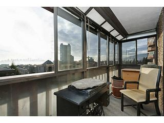 "Photo 6: 409 120 E 4TH Street in North Vancouver: Lower Lonsdale Condo for sale in ""EXCELSIOR HOUSE"" : MLS®# V1102407"