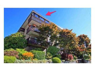 "Photo 11: 409 120 E 4TH Street in North Vancouver: Lower Lonsdale Condo for sale in ""EXCELSIOR HOUSE"" : MLS®# V1102407"
