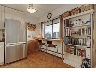 "Photo 7: 409 120 E 4TH Street in North Vancouver: Lower Lonsdale Condo for sale in ""EXCELSIOR HOUSE"" : MLS®# V1102407"