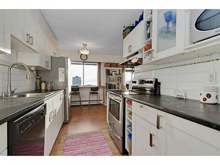 "Photo 9: 409 120 E 4TH Street in North Vancouver: Lower Lonsdale Condo for sale in ""EXCELSIOR HOUSE"" : MLS®# V1102407"