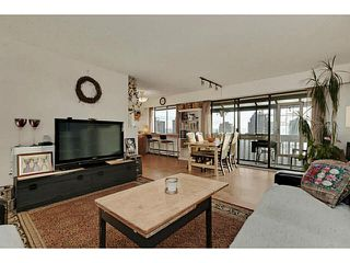"Photo 3: 409 120 E 4TH Street in North Vancouver: Lower Lonsdale Condo for sale in ""EXCELSIOR HOUSE"" : MLS®# V1102407"