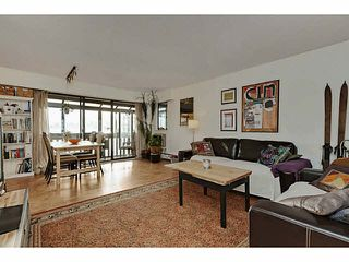 "Photo 5: 409 120 E 4TH Street in North Vancouver: Lower Lonsdale Condo for sale in ""EXCELSIOR HOUSE"" : MLS®# V1102407"