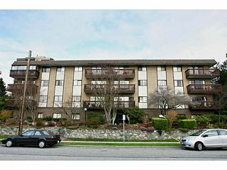 "Photo 12: 409 120 E 4TH Street in North Vancouver: Lower Lonsdale Condo for sale in ""EXCELSIOR HOUSE"" : MLS®# V1102407"