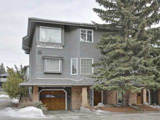 Photo 1: 212 4037 42 Street NW in Calgary: Varsity Village House for sale : MLS®# C3653809