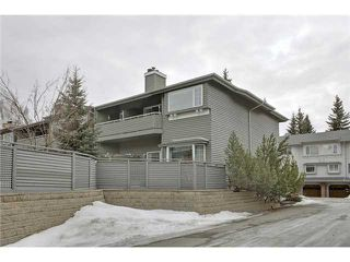 Photo 18: 212 4037 42 Street NW in Calgary: Varsity Village House for sale : MLS®# C3653809