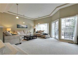 Photo 4: 212 4037 42 Street NW in Calgary: Varsity Village House for sale : MLS®# C3653809