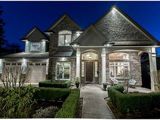 Photo 1: 2226 GALE Avenue in Coquitlam: Central Coquitlam House for sale : MLS®# V1110206