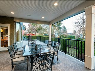 Photo 18: 2226 GALE Avenue in Coquitlam: Central Coquitlam House for sale : MLS®# V1110206