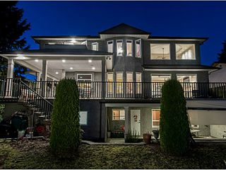 Photo 19: 2226 GALE Avenue in Coquitlam: Central Coquitlam House for sale : MLS®# V1110206