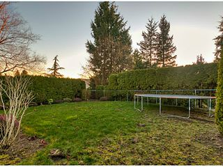 Photo 20: 2226 GALE Avenue in Coquitlam: Central Coquitlam House for sale : MLS®# V1110206