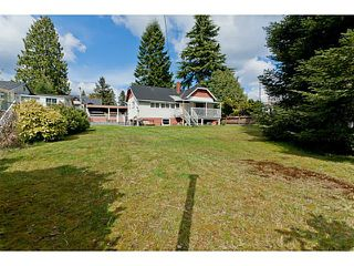 Photo 1: 848 ROCHESTER Avenue in Coquitlam: Coquitlam West House for sale : MLS®# V1110966