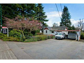 Photo 2: 848 ROCHESTER Avenue in Coquitlam: Coquitlam West House for sale : MLS®# V1110966