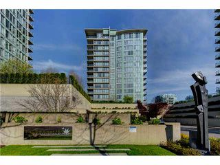 "Photo 1: 507 5068 KWANTLEN Street in Richmond: Brighouse Condo for sale in ""SEASONS II"" : MLS®# V1115630"