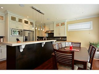 Photo 3: 16072 27A Avenue in Surrey: Grandview Surrey House for sale (South Surrey White Rock)  : MLS®# F1439211