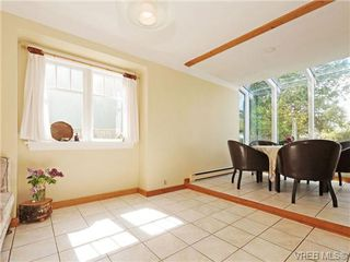 Photo 11: 2844 Wyndeatt Ave in VICTORIA: SW Gorge Single Family Detached for sale (Saanich West)  : MLS®# 699999