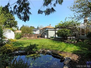 Photo 17: 2844 Wyndeatt Ave in VICTORIA: SW Gorge Single Family Detached for sale (Saanich West)  : MLS®# 699999
