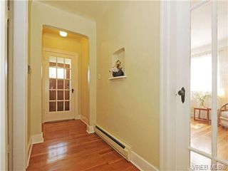 Photo 7: 2844 Wyndeatt Ave in VICTORIA: SW Gorge Single Family Detached for sale (Saanich West)  : MLS®# 699999
