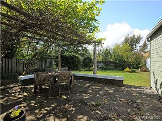 Photo 18: 2844 Wyndeatt Ave in VICTORIA: SW Gorge Single Family Detached for sale (Saanich West)  : MLS®# 699999