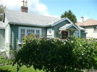Photo 2: 2844 Wyndeatt Ave in VICTORIA: SW Gorge Single Family Detached for sale (Saanich West)  : MLS®# 699999