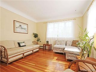 Photo 4: 2844 Wyndeatt Ave in VICTORIA: SW Gorge Single Family Detached for sale (Saanich West)  : MLS®# 699999