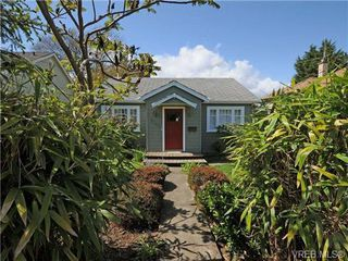 Photo 1: 2844 Wyndeatt Ave in VICTORIA: SW Gorge Single Family Detached for sale (Saanich West)  : MLS®# 699999