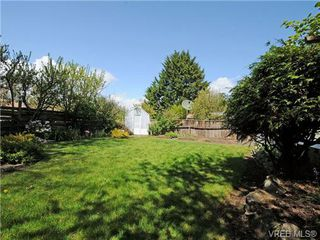 Photo 15: 2844 Wyndeatt Ave in VICTORIA: SW Gorge Single Family Detached for sale (Saanich West)  : MLS®# 699999