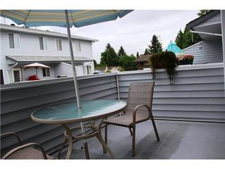 Photo 9: 15 3384 COAST MERIDIAN Road in Port Coquitlam: Lincoln Park PQ Home for sale ()  : MLS®# V976958