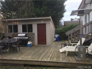 Photo 12: 3057 Washington Ave in VICTORIA: Vi Burnside House for sale (Victoria)  : MLS®# 702039