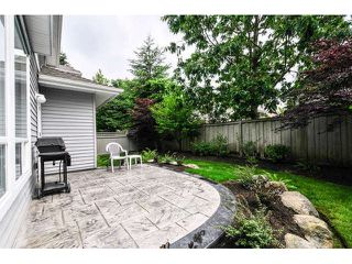 """Photo 19: 3324 148A Street in Surrey: King George Corridor House for sale in """"Maple Wynd"""" (South Surrey White Rock)  : MLS®# F1442937"""