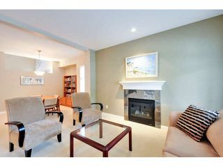 """Photo 4: 3324 148A Street in Surrey: King George Corridor House for sale in """"Maple Wynd"""" (South Surrey White Rock)  : MLS®# F1442937"""