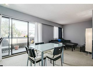 Photo 7: 204 1827 W 3RD Avenue in Vancouver: Kitsilano Condo for sale (Vancouver West)  : MLS®# V1136248