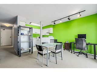 Photo 5: 204 1827 W 3RD Avenue in Vancouver: Kitsilano Condo for sale (Vancouver West)  : MLS®# V1136248