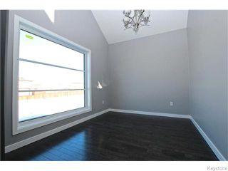 Photo 12: 94 Van Hull Way in WINNIPEG: St Vital Residential for sale (South East Winnipeg)  : MLS®# 1524692