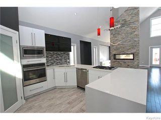 Photo 5: 94 Van Hull Way in WINNIPEG: St Vital Residential for sale (South East Winnipeg)  : MLS®# 1524692