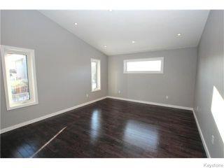 Photo 9: 94 Van Hull Way in WINNIPEG: St Vital Residential for sale (South East Winnipeg)  : MLS®# 1524692