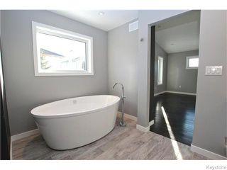 Photo 8: 94 Van Hull Way in WINNIPEG: St Vital Residential for sale (South East Winnipeg)  : MLS®# 1524692