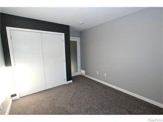 Photo 10: 94 Van Hull Way in WINNIPEG: St Vital Residential for sale (South East Winnipeg)  : MLS®# 1524692