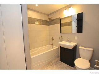 Photo 18: 94 Van Hull Way in WINNIPEG: St Vital Residential for sale (South East Winnipeg)  : MLS®# 1524692