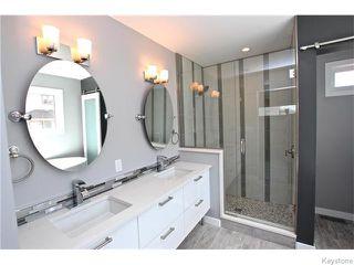 Photo 7: 94 Van Hull Way in WINNIPEG: St Vital Residential for sale (South East Winnipeg)  : MLS®# 1524692