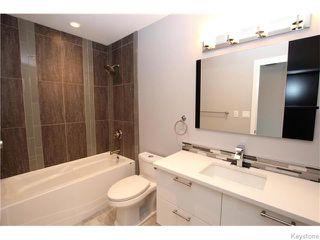 Photo 11: 94 Van Hull Way in WINNIPEG: St Vital Residential for sale (South East Winnipeg)  : MLS®# 1524692