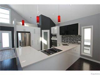 Photo 6: 94 Van Hull Way in WINNIPEG: St Vital Residential for sale (South East Winnipeg)  : MLS®# 1524692
