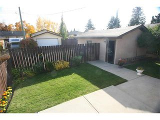 Photo 20: 421 HUNTINGTON Way NE in Calgary: Huntington Hills House for sale : MLS®# C4034997