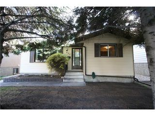 Photo 5: 421 HUNTINGTON Way NE in Calgary: Huntington Hills House for sale : MLS®# C4034997