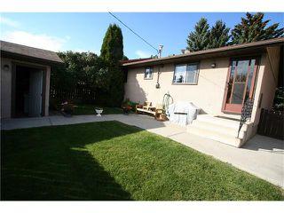 Photo 22: 421 HUNTINGTON Way NE in Calgary: Huntington Hills House for sale : MLS®# C4034997